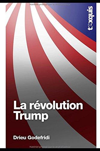 La rvolution Trump