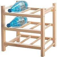 Amazon It Ikea Porta Bottiglie Da Vino Porta Bottiglie E Armadietti Da
