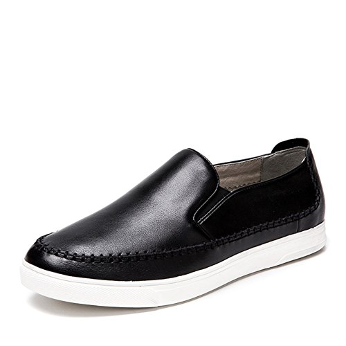 Skate shoes homme faible bangtao/chaussures plates confortables/Portez des chaussures de sport légères A