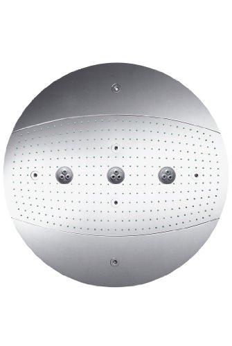 Preisvergleich Produktbild Hansgrohe Raindance Rainmaker Kopfbrause DN15 ohne Beleuchtung, chrom 26115000