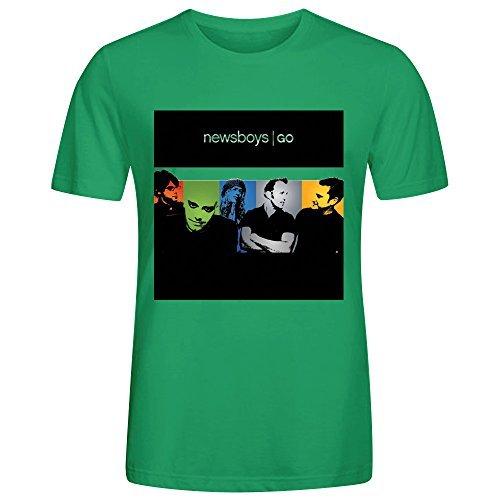 gerlernt-newsboys-go-graphic-t-shirts-for-men-crew-neck
