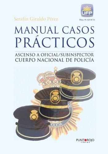 Manual de casos prácticos (2ªEdición) por Serafín Giraldo Pérez