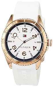 Tommy Hilfiger mujer-reloj de deporte analógico everyday 1781636