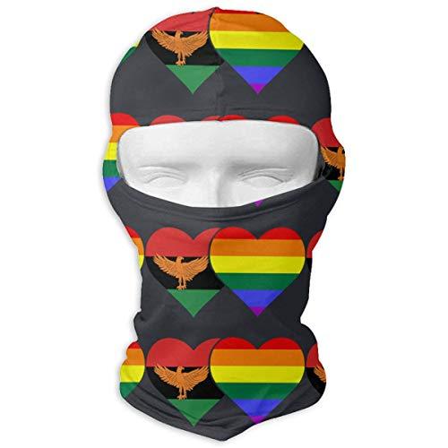 100% qualità bello e affascinante seleziona per ufficiale Scheda jxrodekz ski mask zambia flag IoGiardiniere.it ...