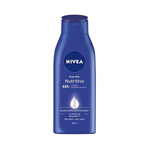 NIVEA Nutritivo Body Milk 400 ml, 1 Stück