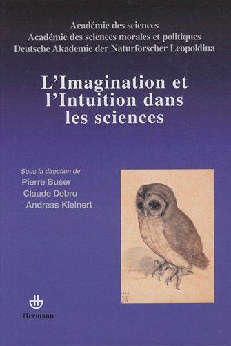 L'imagination et l'intuition dans les sciences