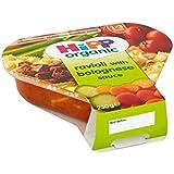 Hipp Raviolis Organiques Avec 1-3Yrs Sauce Bolognaise (230G)