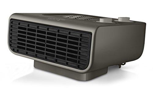 Taurus Tropicano Java 2100 IP Termoventilador, calefactor, 2 posiciones de calor, 2000 W, Función ventilador...
