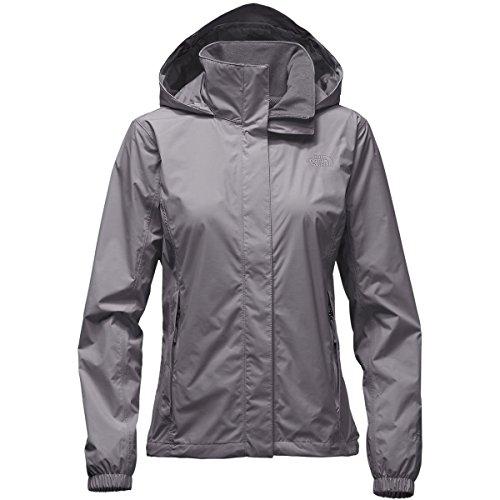 north-face-womens-resolve-jacket-rabbit-grey-medium