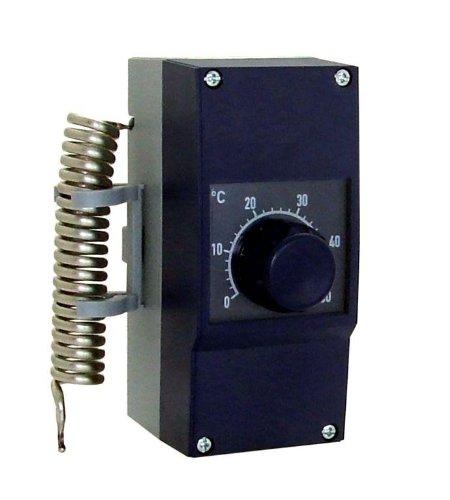 Suevia 1010389 Thermostat Frostschutz-Thermostat