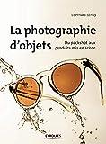Expert Marketplace -  Eberhard Schuy - La photographie d'objets : Du packshot aux produits mis en scène