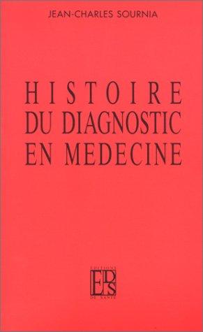 Histoire du diagnostic en mdecine