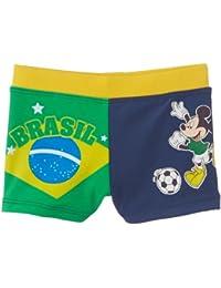 Disney Baby - Jungen Unterhemd Mickey