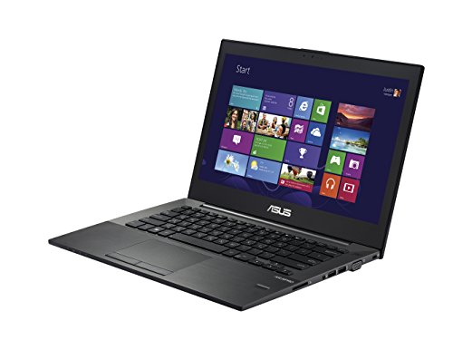 Asus BU401LA-CZ088G Notebook Business, Display da 14.1 Pollici LED, Processore