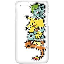 Funda carcasa Pokemon para Huawei P7 P8 P9 P10 P8LITE P9LITE P10LITE LITE PLUS Honor 5X 7 8 Mate S G8 GX8 NOVA PLUS plástico rígido