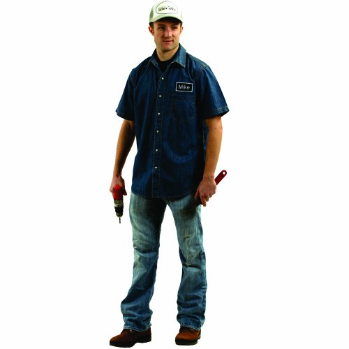 Imagen de dress up america  disfraz de mecánico para adultos 717