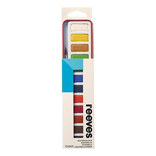 Komplett-Set Color, cremige