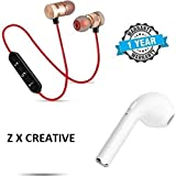 Wireless Bluetooth Earphone for Xiaomi Redmi Note 4Gwith Calling Headset Bluetooth