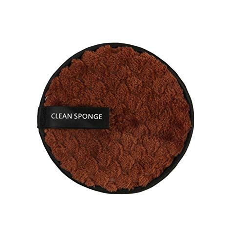 Chicc Makeup Remover Pads - Makeup Remover Handtuch Face Cleansing Cloth Pads Plüschhauch Fashion...