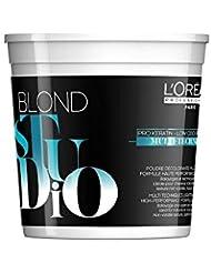 L'Oreal Professionnel Care&Styling Blond Studio Multi-Technique Polvo Decolorante - 500 ml