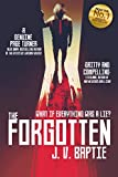 The Forgotten by J. V. Baptie