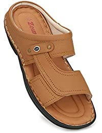 b1fd8edce05b Amazon.in  Last 30 days - Sandals   Floaters   Men s Shoes  Shoes ...