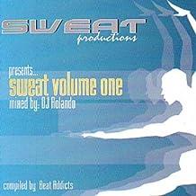 Sweat Mix Vol.1