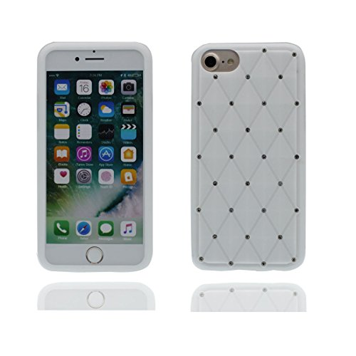 "Transparente iPhone 6S Etui, Flexible TPU Ultra Fine Poids léger Joli Peinture Image - KEEP YOUR FEET ON TTHE GROUND - Coque Case Apple iPhone 6 6S 4.7"" Color-2"