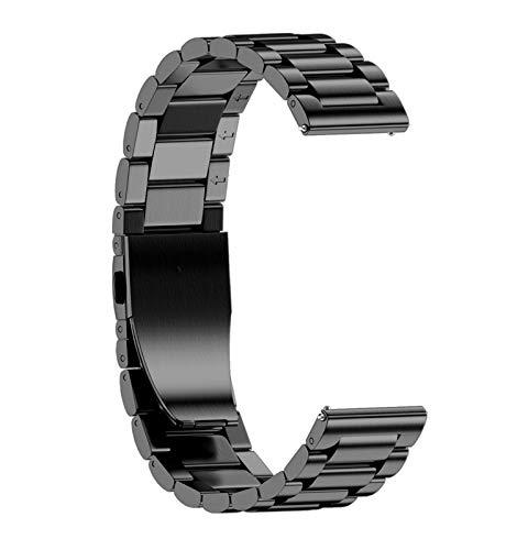 Gear Kostüm Galaxy - VICKY-HOHO Edelstahl Armband Ersatzband für Samsung Galaxy Uhr 46mm