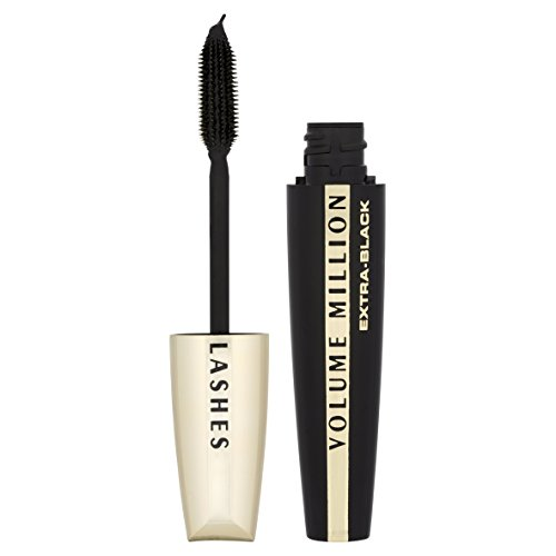L'Oréal Paris Volume Million Lashes Extra-Black, 9.2 ml