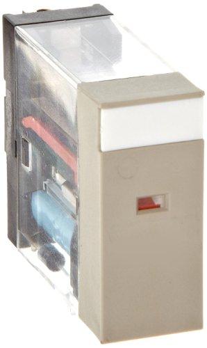 Preisvergleich Produktbild Omron industrielle Reles–RELE DPDT 5A LED Indikator steckbar