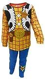 Jungen Toy Story Buzz LightYear Oder Woody Verkleidung Schlafanzug 18-24m 2-3y 3-4y 4-5y 5-6y - Woody, 92-98