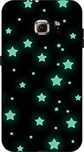 ECO SHOPEE PRINTED BACK COVER FOR Samsung Galaxy S6 edge ARTICLE-22001