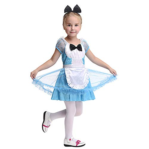 Größe Koch Kostüm Plus Sexy - WWJIE Mädchen Kleid Farbe Large