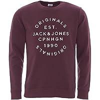 Jack & Jones Men Overwear/Jumper jorSoftneo
