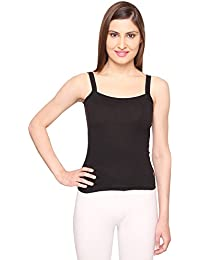 314317f63fcd Valentine Camisole for Women - Cotton Slips for Girls - Camisole Combo -  Spaghetti top for