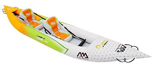 Aqua Marina Kajak BETTA HM im Test und Preis-Leistungsvergleich