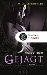 Gejagt: House of Night