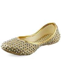 Shoe Lab Women's Mojaris