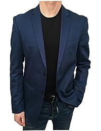Antony Morato - Blazer - Homme bleu bleu marine M