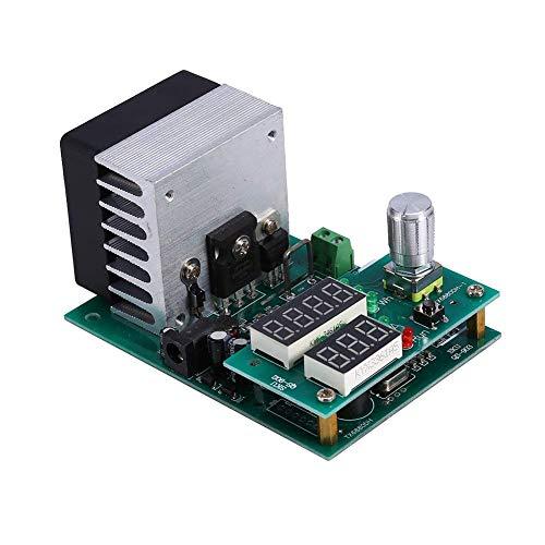 Konstantstrom Elektronische Last Akku Kapazität Tester Modul 9,99A 60W 30V