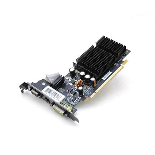 XFX Geforce 7200 GS Grafikkarte PCI-E 256MB DDR2 Ram Retail