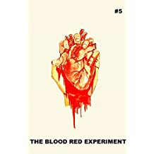 The Blood Red Experiment (Season 1 Book 5) (English Edition)