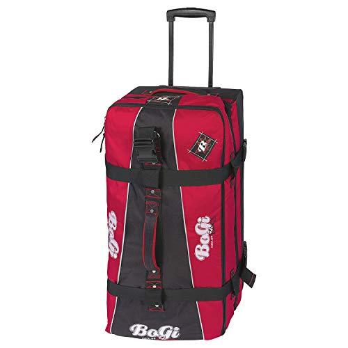 BoGi Bag Reisetasche und Trolley mit hohem Nutzwert und viel Stauraum