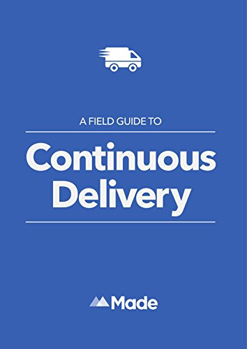 a-field-guide-to-continuous-delivery-english-edition