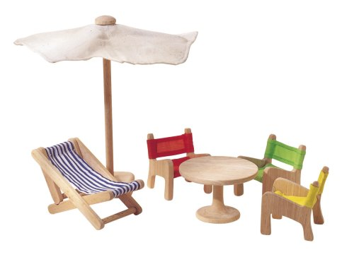 Plantoys 4207316 - Arredi: Patio
