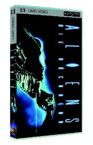 Aliens - Die Rückkehr [UMD Universal Media Disc]