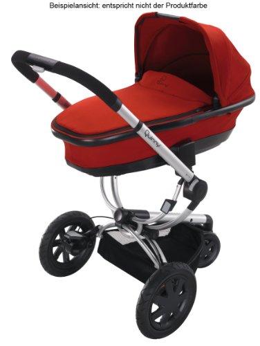 Opiniones de quinny 76905640 dreami capazo para sillas for Silla quinny buzz