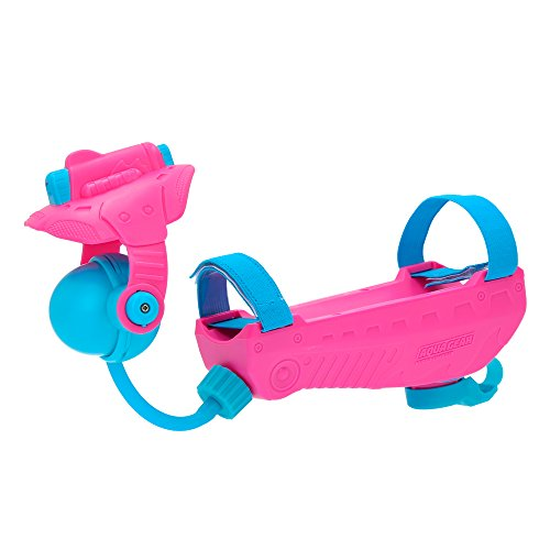EOLO–Launcher Wasserfilter Aqua Gear Hydro Charger, Pink und Blau (COLORBABY 43652) (Aqua Gear)