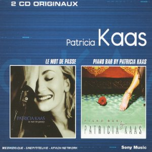 Le Mot de Passe / Piano Bar (Kaas-piano Bar Patricia)